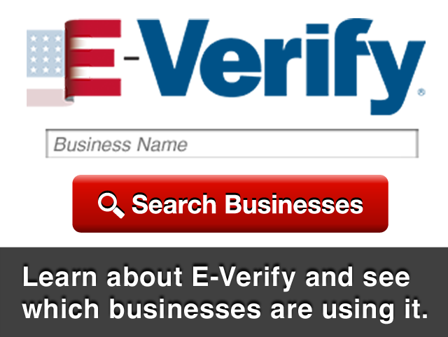 View E-Verify